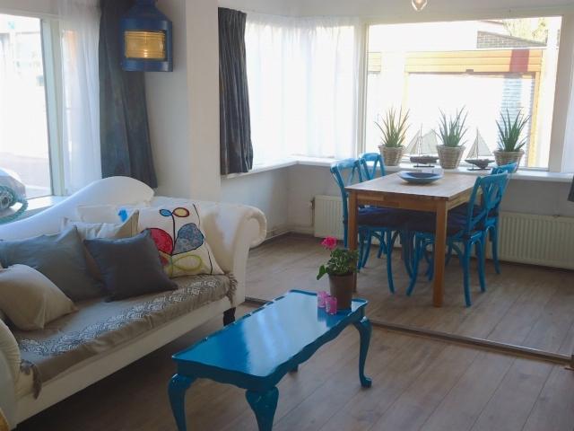 Appartement Slegersstraat 3a