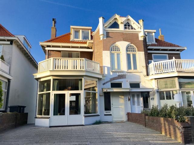 Appartement Zeestraat 45