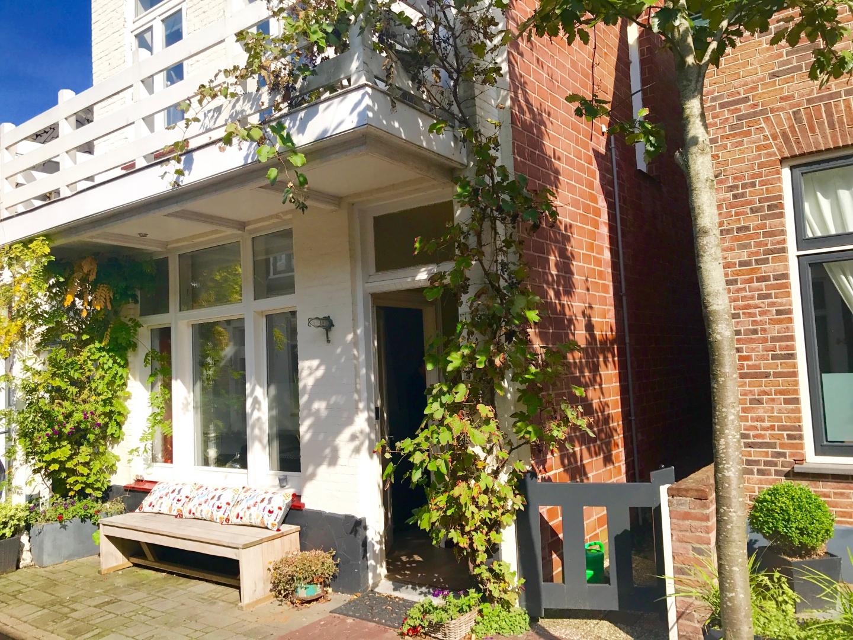Vakantiewoning Koningstraat 19