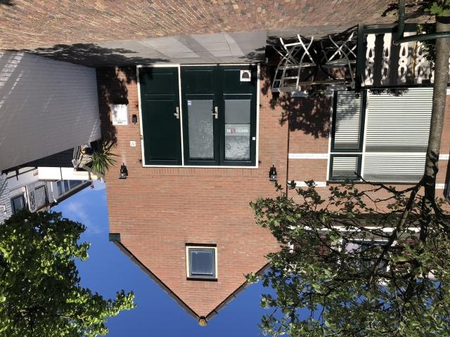 Appartement Gasthuisstraat 15a