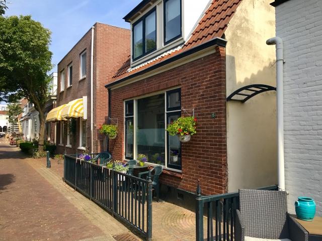 Ferienwohnung Koningstraat 15