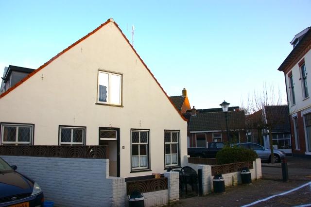 Appartement Schelpenplein 2