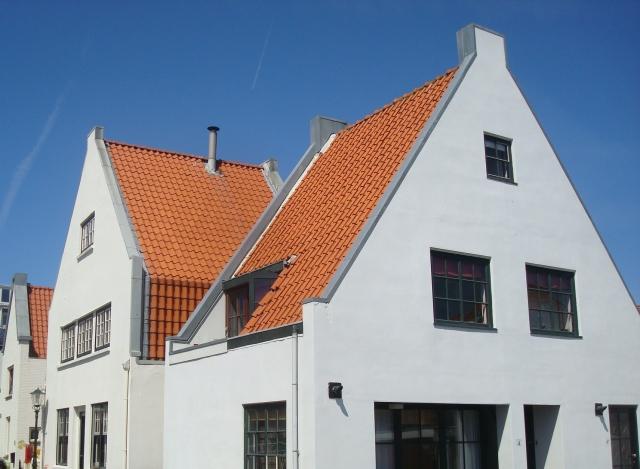 Appartement Schelpenplein 4a